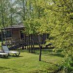 Vakantiehuis Reestdal – Wellness arrangement