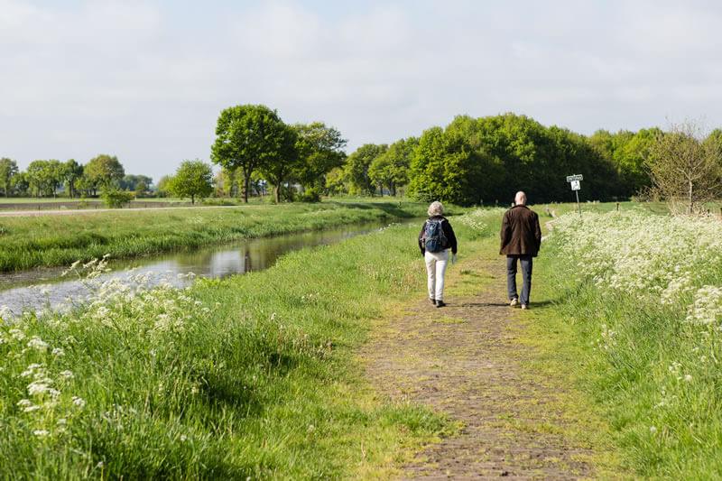 Wandelarrangement Drenthe