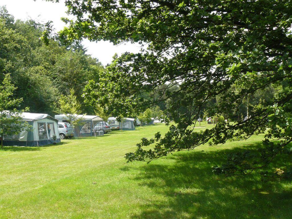 Camping Vledder